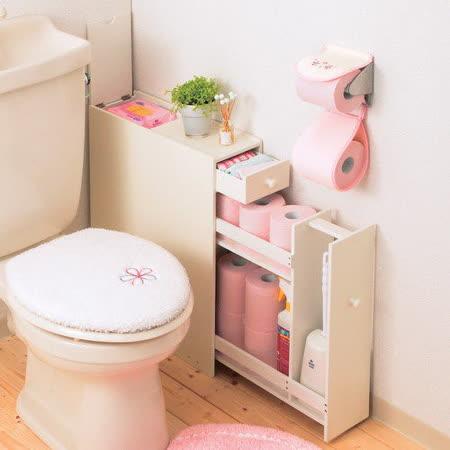 《C&B》朵拉日式衛浴收納架