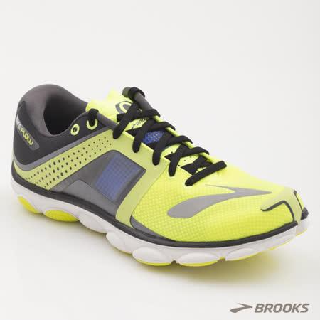BROOKS 男 PureFlow 4 (1101901D791)