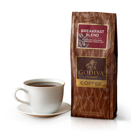 【GODIVA】原味咖啡粉(284公克)