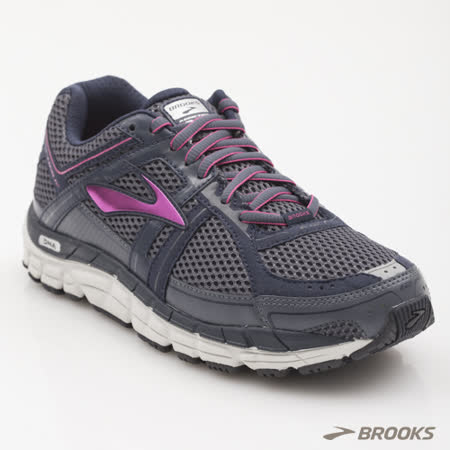 BROOKS 女 Addiction 12 (1201882E463)