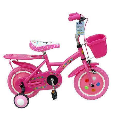BIKEONE E2 PLUS 12吋 臺灣製MIT 無毒兒童腳踏車