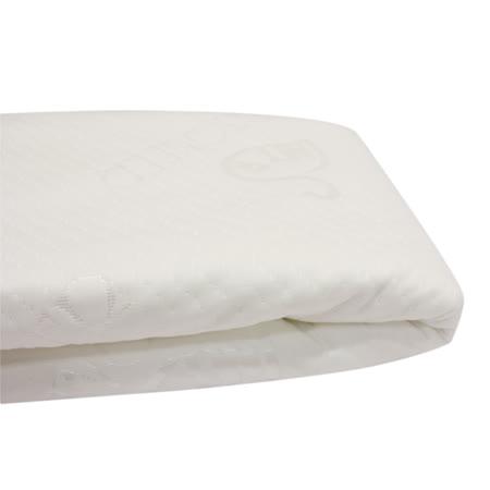 【鴻宇HongYew】防水透氣床包式保潔墊-單人(3.5x6.2尺)