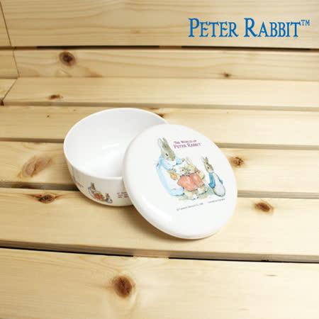 【クロワッサン科羅沙】Peter Rabbit 比得兔美耐皿PN圓型置物盒4吋 B3229