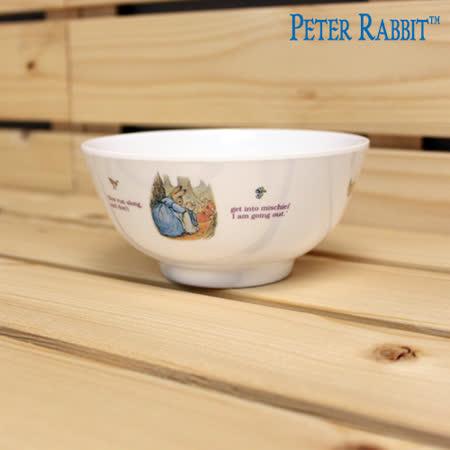 【クロワッサン科羅沙】Peter Rabbit 比得兔美耐皿PN 碗 4吋  B3418