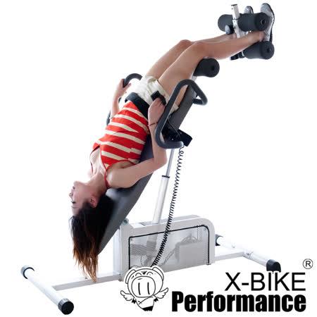 【Performance 台灣精品】50100電動倒立機(仰臥起坐訓練機)