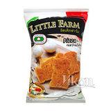 LittleFarm麵包餅乾披薩 80g