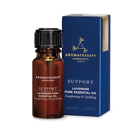 【AA】舒和薰衣草純香精油10ml (Aromatherapy Associates)