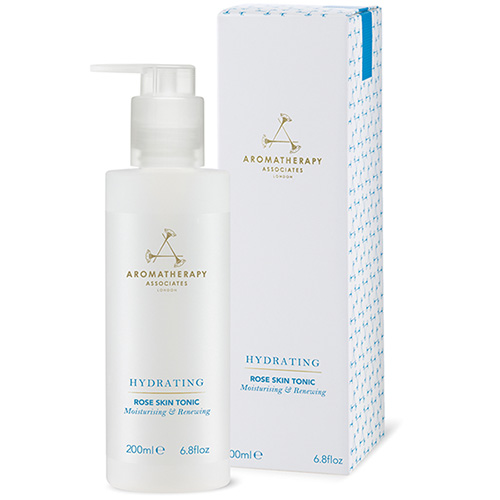 【AA】玫瑰保濕爽膚水200ml (Aromatherapy Associates)