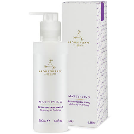 【AA】修護爽膚水200ml (Aromatherapy Associates)