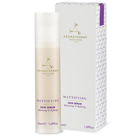 【AA】控油平衡精華霜50ml (Aromatherapy Associates)
