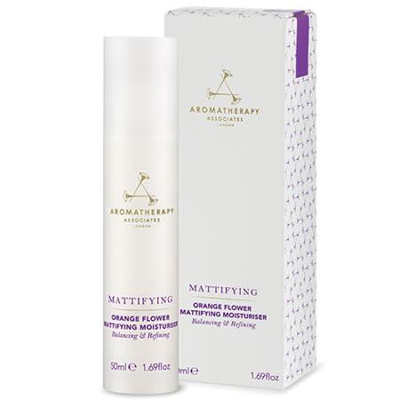 【AA】橙花控油平衡潤膚乳霜50ml (Aromatherapy Associates)