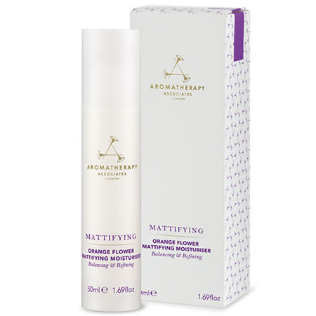 【AA】橙花控油平衡潤膚乳霜50ml (Aromatherapy Associates)