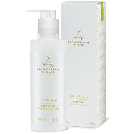 【AA】舒柔爽膚水200ml (Aromatherapy Associates)