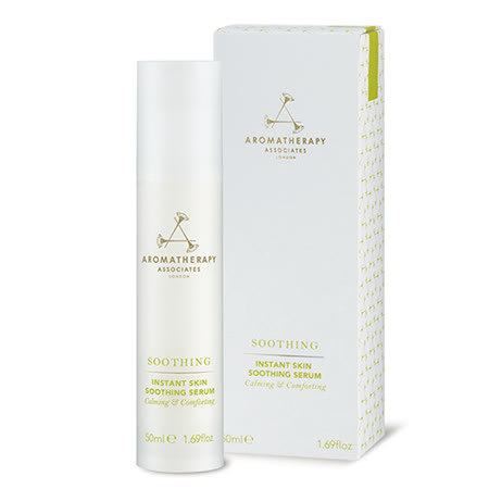 【AA】舒柔嫩膚精華霜50ml (Aromatherapy Associates)