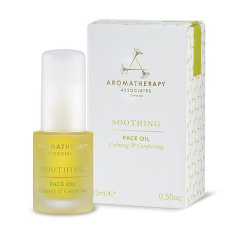 【AA】舒柔面部滋養油15ml (Aromatherapy Associates)