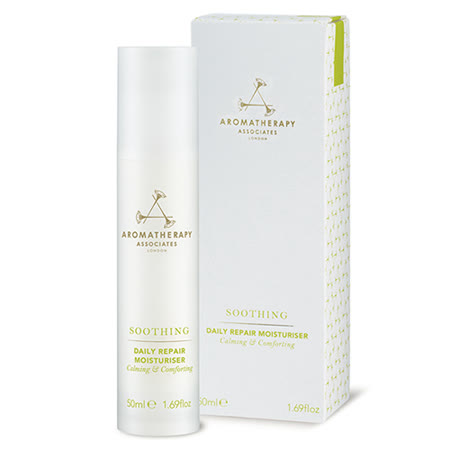 【AA】舒柔修護保濕乳霜50ml (Aromatherapy Associates)