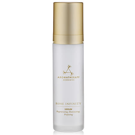 【AA】玫瑰尊寵精華霜50ml (Aromatherapy Associates)