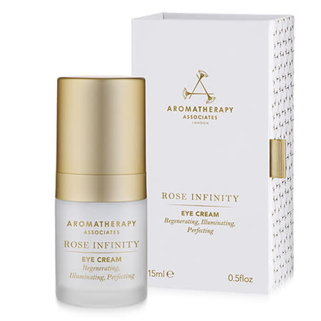 【AA】玫瑰尊寵眼霜15ml (Aromatherapy Associates)