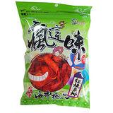 瘋這味-紅燒魚柳120g