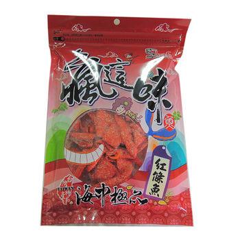 瘋這味-紅條魚120g
