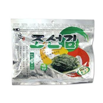 良澔朝鮮海苔-原味39g