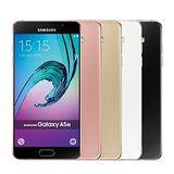 SAMSUNG Galaxy A5 (2016) 加贈玻璃貼+皮套+1M高速傳輸線+1萬mAh行動電源+16G記憶卡 八核心雙卡4G全頻智慧機