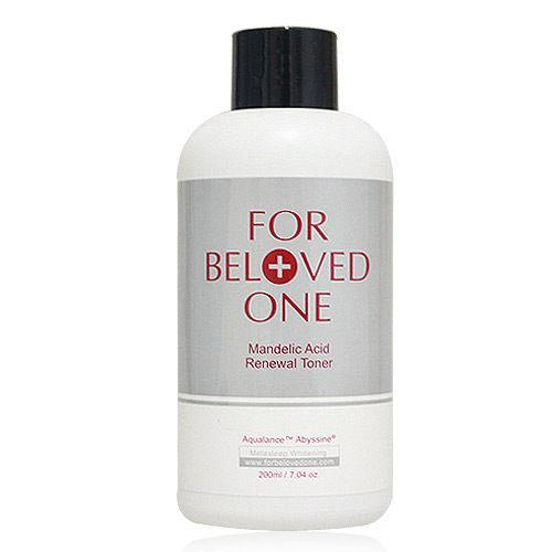 FOR BELOVED ONE寵愛之名 杏仁酸煥白亮膚化妝水 (200ml)