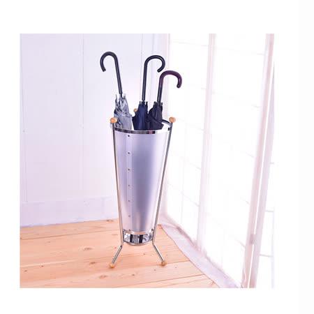 【凱堡】簡約圓筒雨傘架