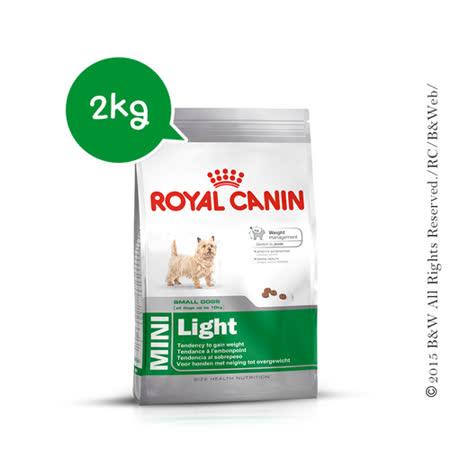 《法國皇家飼料》PRL30 小型減肥犬狗飼料  (2g/1包) 寵物狗飼料 健康管理