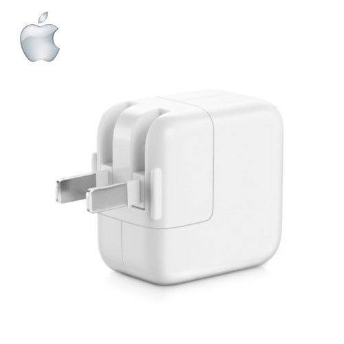 Apple 原廠 12W USB 電源轉接器 充電器