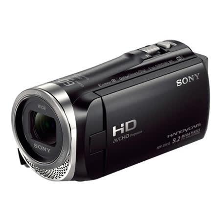 SONY HDR-CX450 高畫質攝影機(公司貨).-送FV50原廠電池+清潔組+保護貼