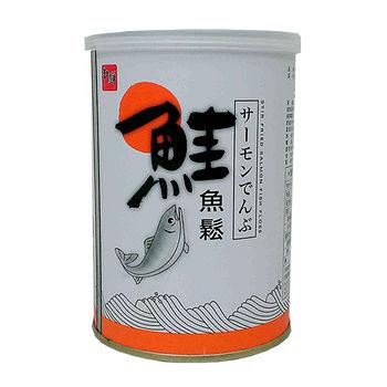 爭鮮鮭魚鬆200g