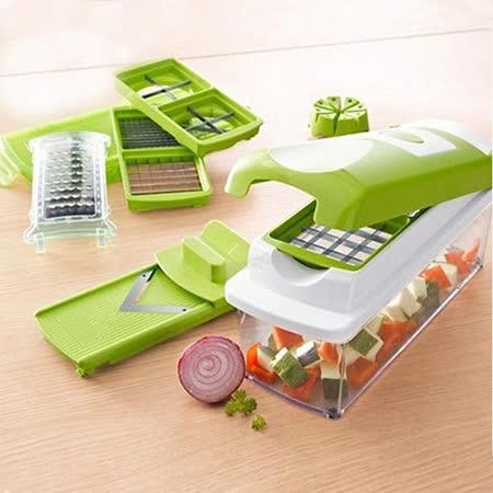 多功能多樣式蔬果處理切菜器(A33809)