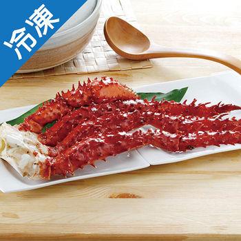 超鮮美生凍鱈場蟹腳500~700g/盒