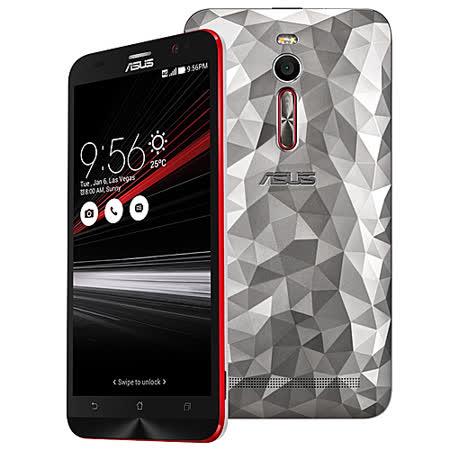 ASUS Zenfone 2 Deluxe ZE551ML 4G/128G 5.5吋FHD 四核 4G LTE 智慧手機 -內附128G SD◆加送原廠背蓋+自拍棒+保貼+sogo 幾 點 開清潔組