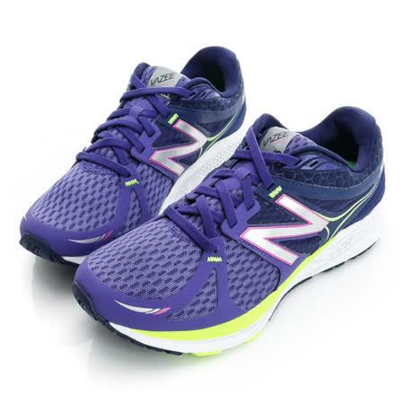 New Balance(女)慢跑鞋-紫-WPRSMPG