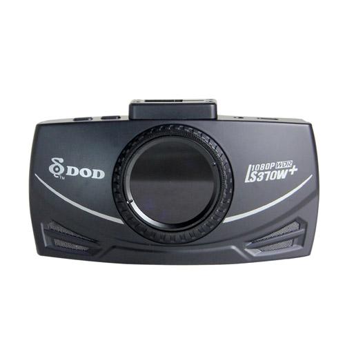 DOD LS370W行車紀錄器 pchome+ 超高感光度ISO 行車記錄器