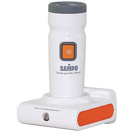 聲寶充電式手電筒LF-R1104EL