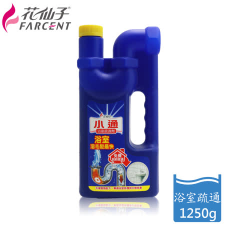 【潔霜】小通浴室疏通劑_JD5187XXF