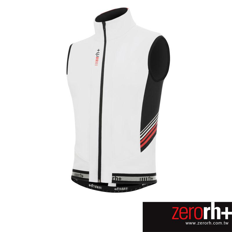 ZeroRH 義大利 Willin Vest防風保暖自行車背心 ICU0185