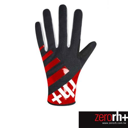 ZeroRH+ 義大利專業Feel防風保款自行車手套 ICX9096