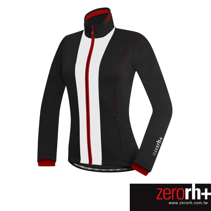 ZeroRH 義大利 Evo W Jacket防風保暖自行車外套 ~黑白、黑色~ ICD0