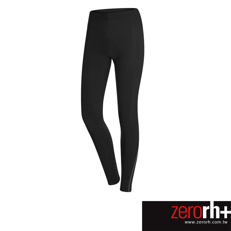 ZeroRH 義大利 Rythmic W Tight刷毛自行車褲 ICD0251