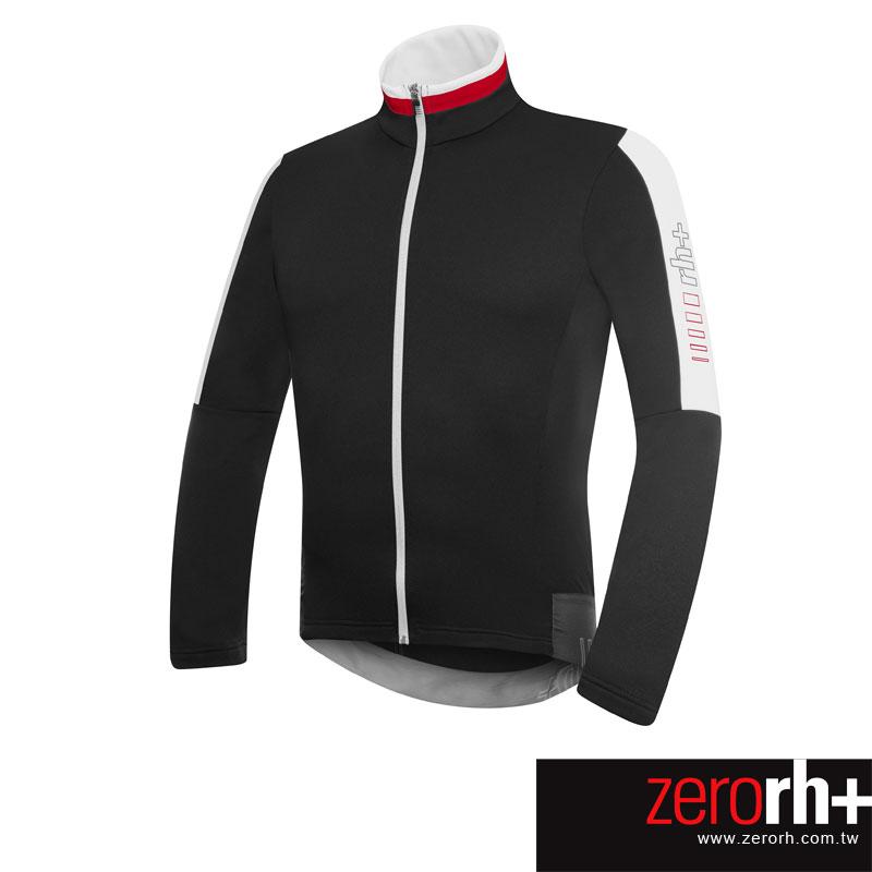 ZeroRH 義大利 Estro Jersey刷毛自行車衣 ICU0241