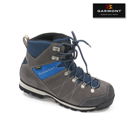 GARMONT 戶外多功能GTX登山鞋 SIERRA GTX 481211/213 /城市綠洲(登山、健行、爬山、登山鞋、GTX)