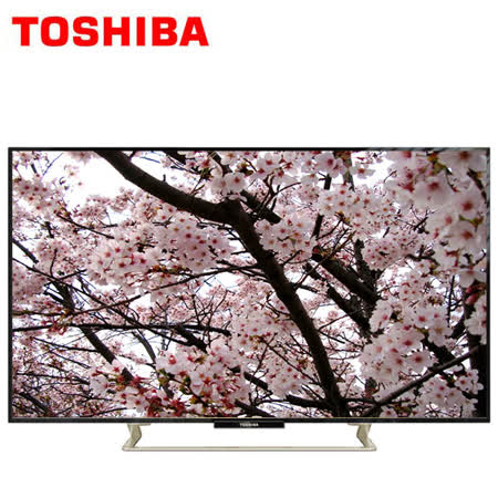 TOSHIBA東芝 55吋LED液晶顯示器+視訊盒(55P5650VS)送基本安裝+HDMI線+手機藍芽搖控器