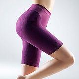 【黛安芬】曲線美体衣 M-EL美体褲(神秘紫)-品特匯