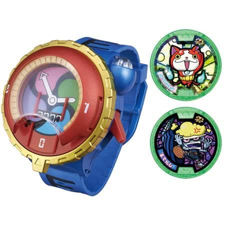 《 BANDAI 》妖怪手錶 - 零式語音妖怪手錶