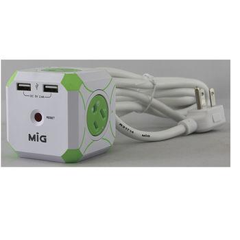 明家 USB電腦延長線3P/400U2-4