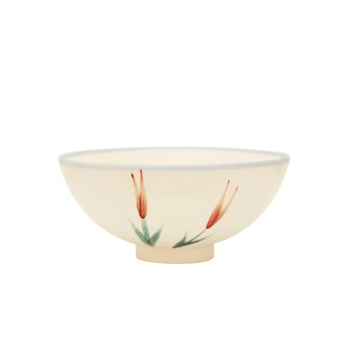 PEKOE飲食器-復古 碗.圓碗(金針)